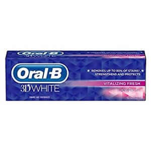 Oral-B 3D White Vitalizing Fresh Toothpaste