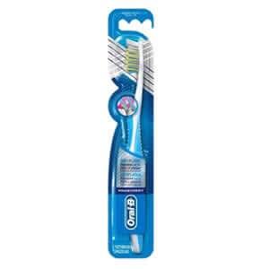 Oral-B Pro-Expert Anti-Plaque Manual Toothbrush - 35 Medium