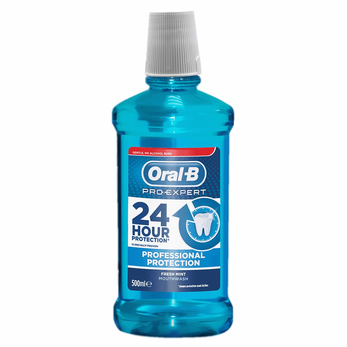 Oral-B Pro-Expert Professional Protection Mouthwash