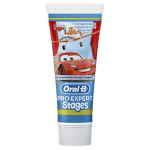 Oral-B Pro-Expert Stages Toothpaste