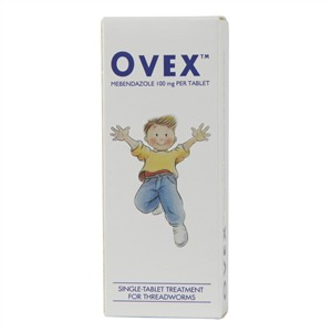 Ovex Tablet