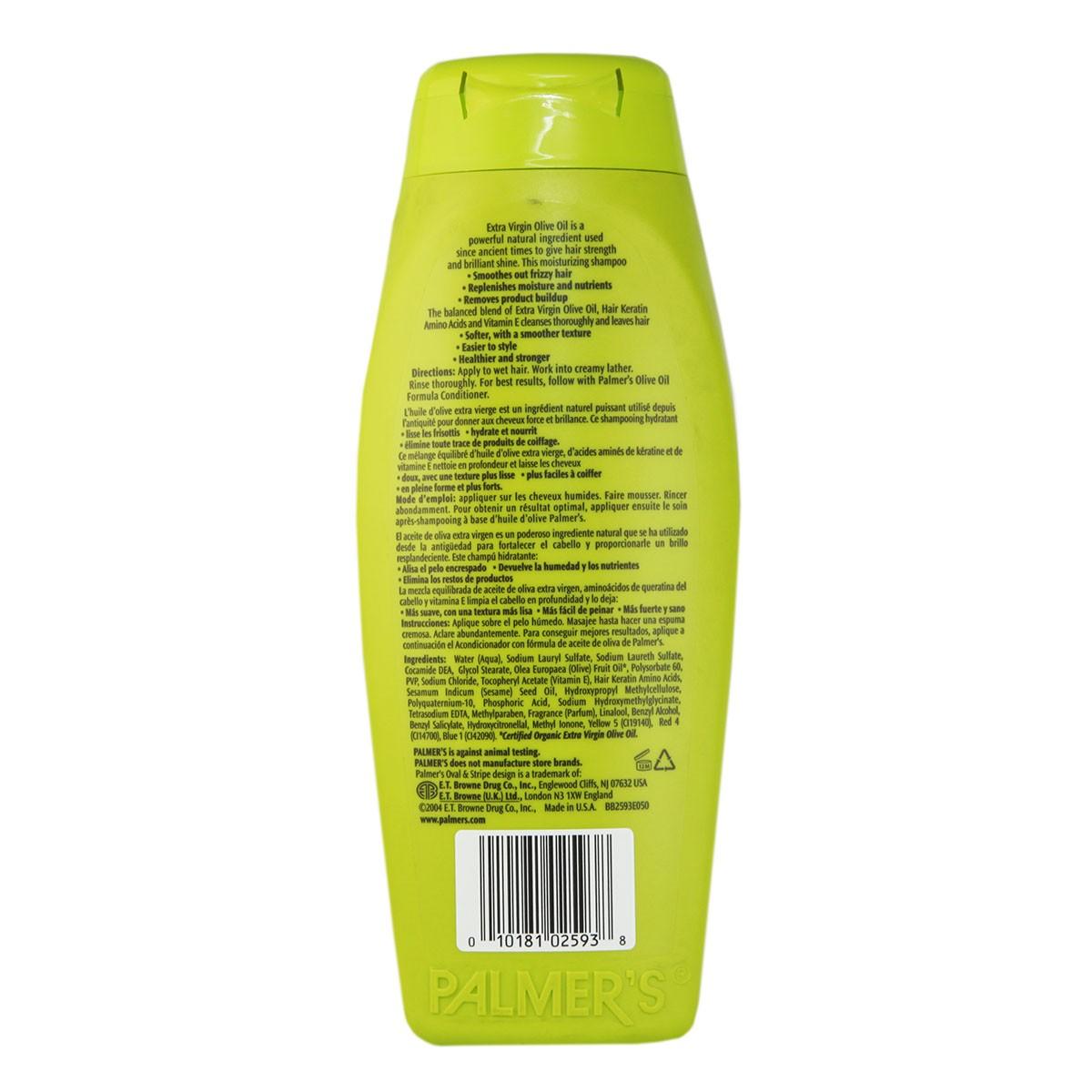 Palmer's Olive Oil Formula Smoothing Shampoo