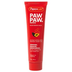 Papaya Gold PAW PAW Moisturising Balm with Manuka Honey 20+