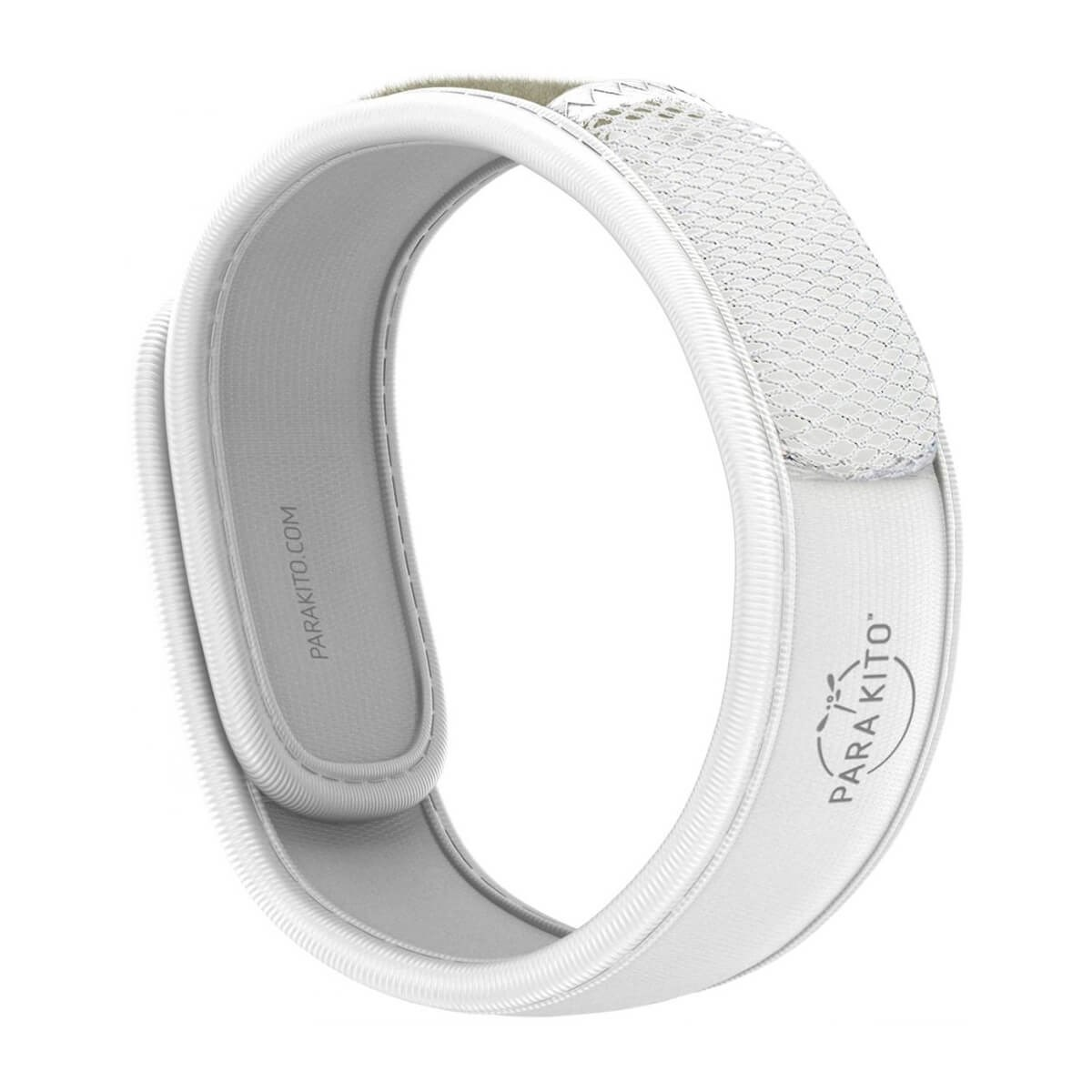 PARA'KITO White Wristband