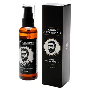 Percy Nobleman's Beard Conditioning Oil