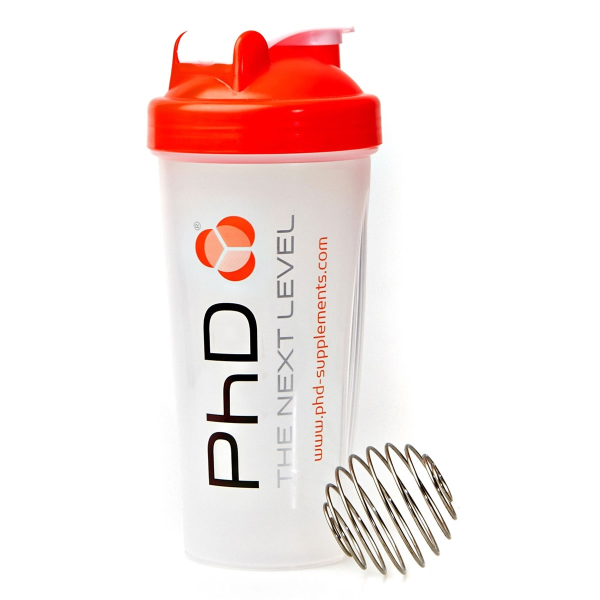 PhD Nutrition Mix-Ball Shaker Cup 750ml