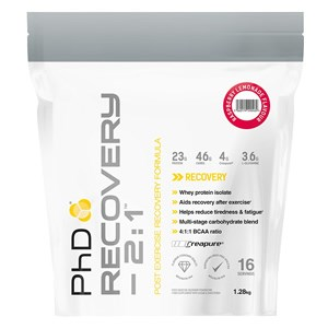 PhD Nutrition Recovery 2:1 - 1280g