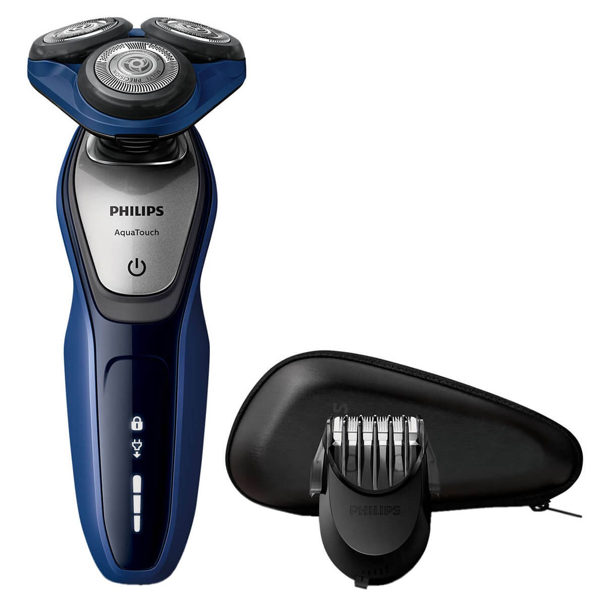 Philips Aqua Touch Wet & Dry Shaver (S5600/41)
