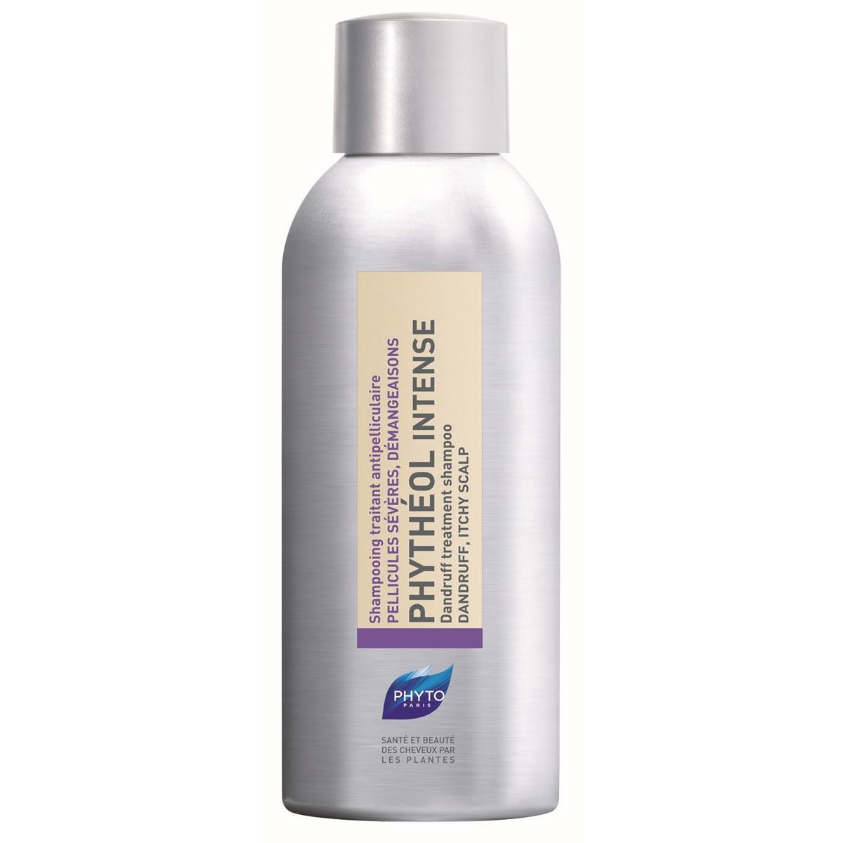 Phyto Phytheol Intense Anti-Dandruff Treatment Shampoo