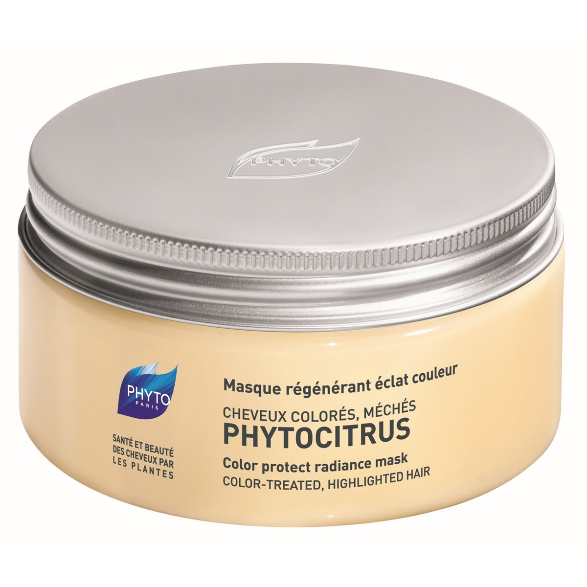 Phyto Phytocitrus Color Protect Radiance Masque