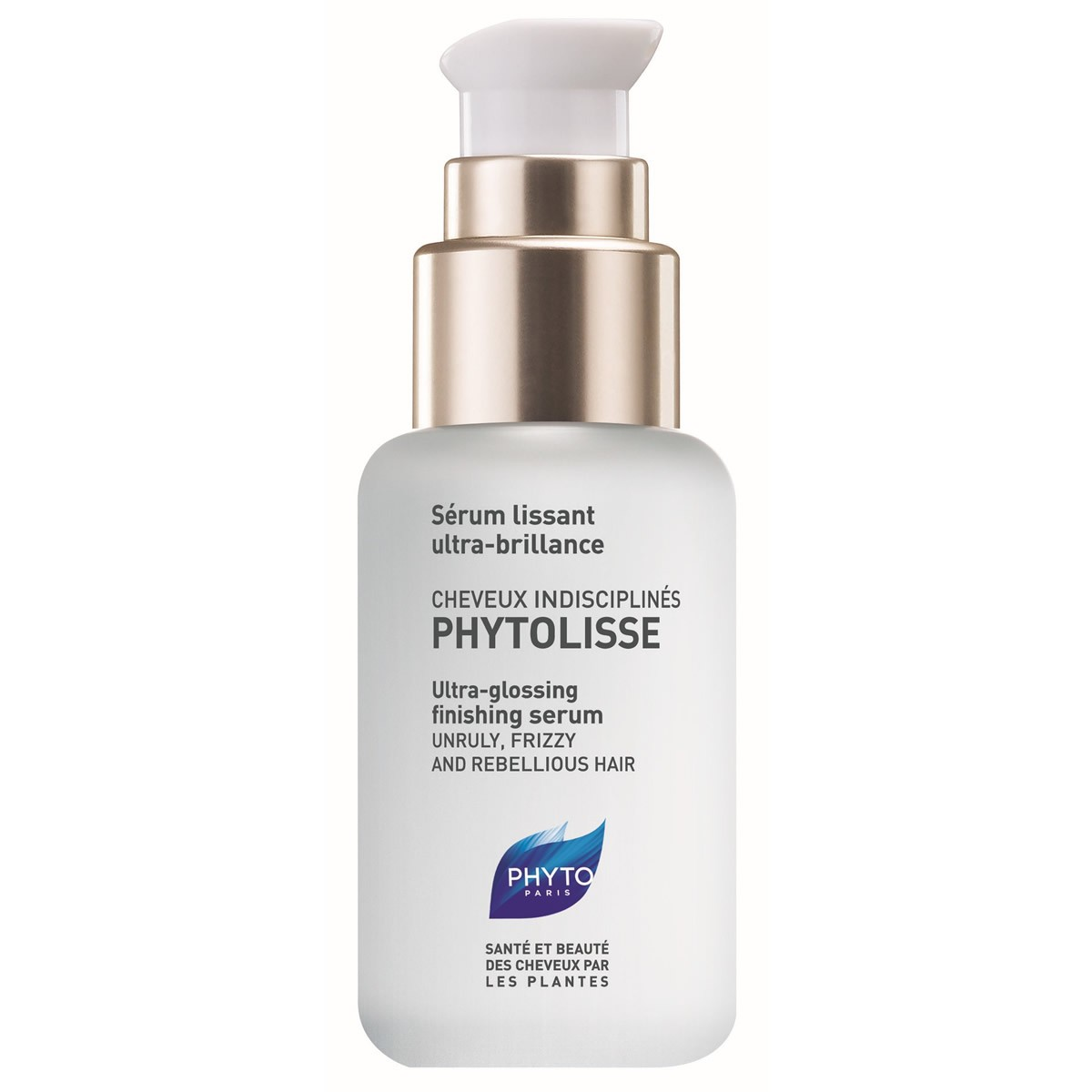 Phyto Phytolisse Ultra-Glossing Finishing Serum
