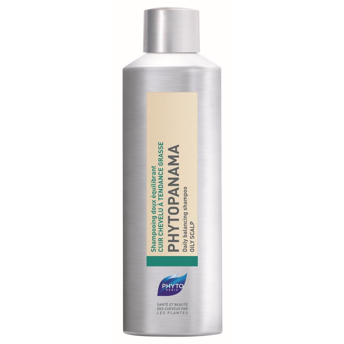 Phyto Phytopanama Daily Balancing Shampoo
