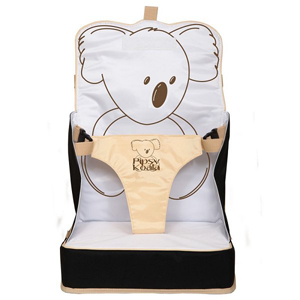 Pipsy Koala On the Go Booster Seat
