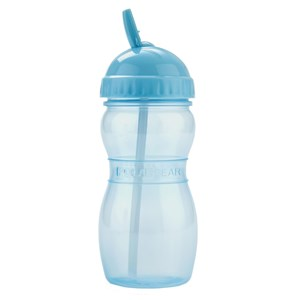 Polar Gear Aqua Sip Flip Bottle Turquoise