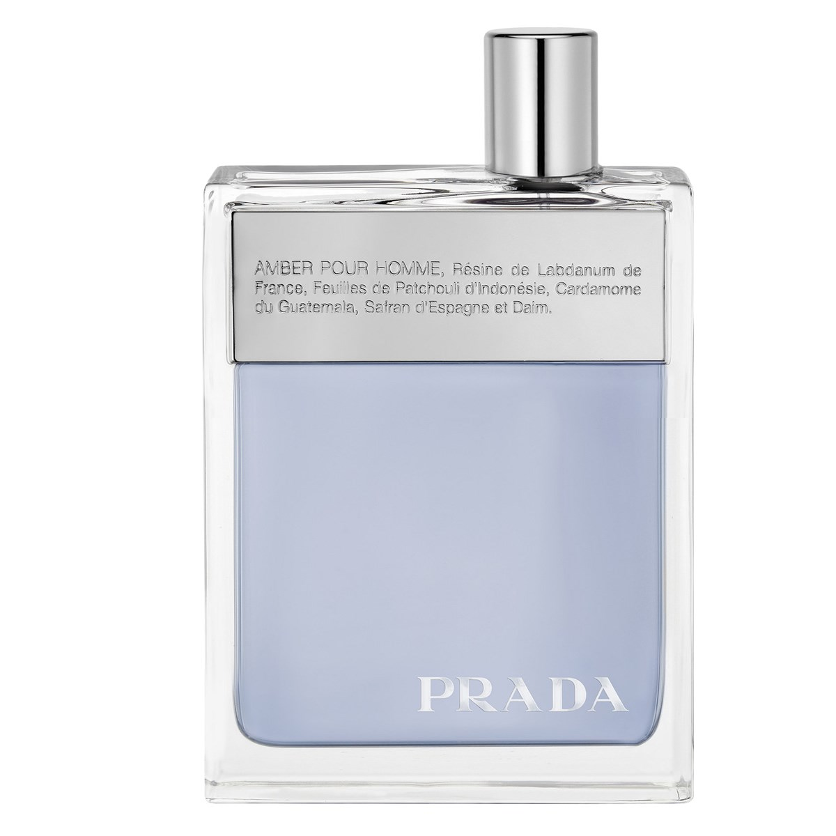 Prada Amber Pour Homme EDT For Him