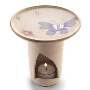 Primavera - Butterfly Candle Diffuser
