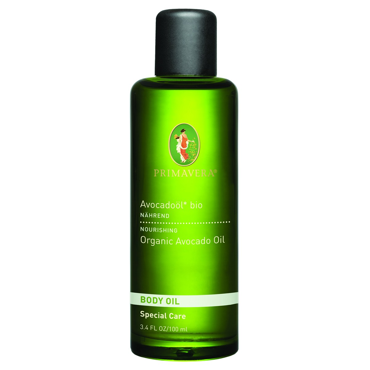 Primavera Organic Avocado Body Oil