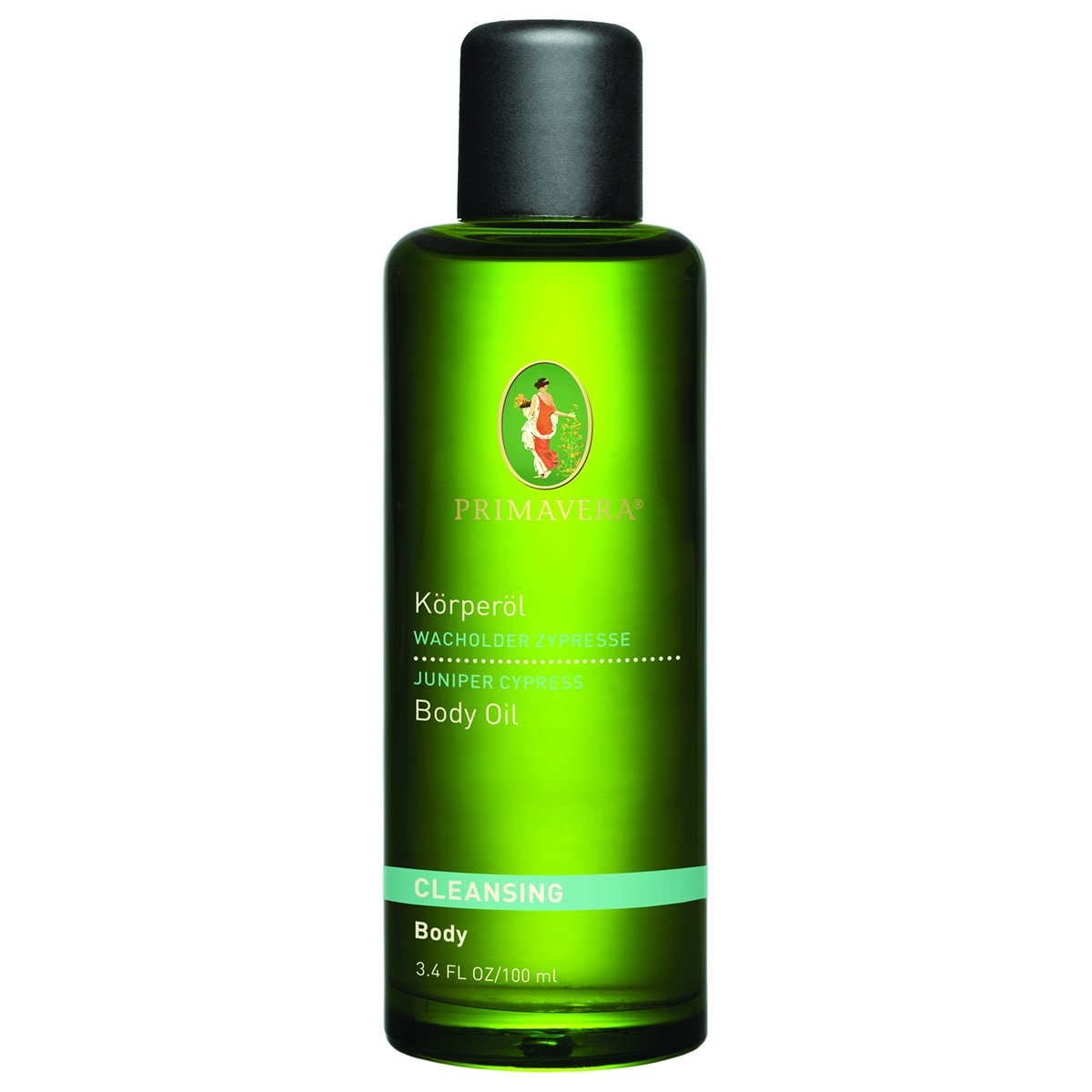 Primavera Organic Cleansing Body Oil