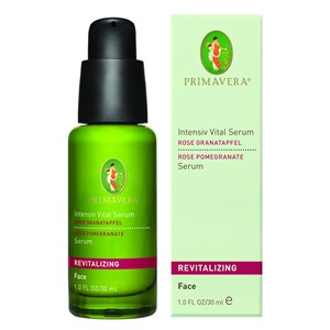 Primavera Organic Revitalizing Intensive Serum