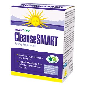 Renew Life CleanseSmart