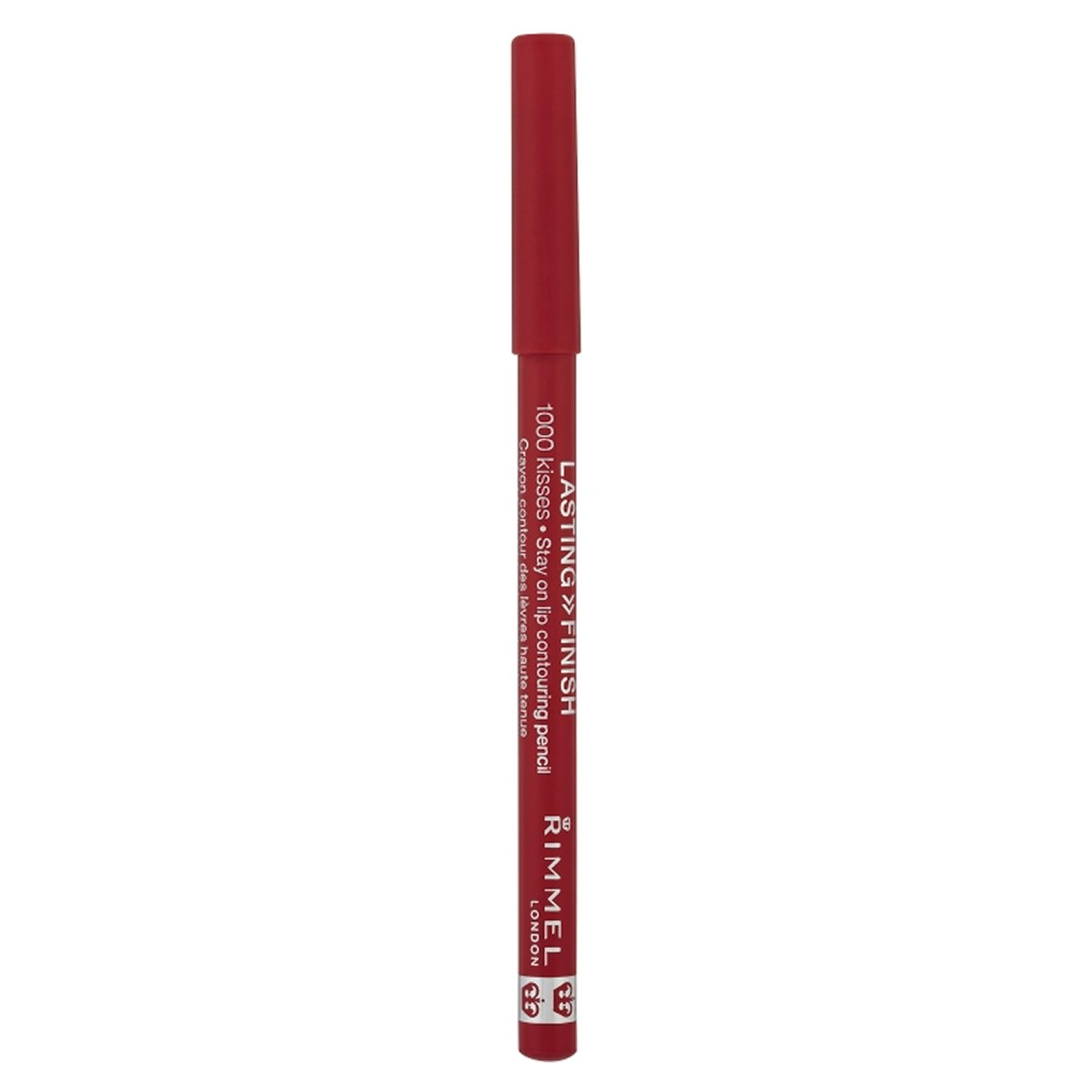 Rimmel Lasting Finish 1000 Kisses Stay On Lip Contouring Pencil