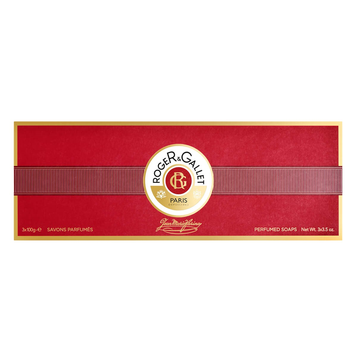 Roger & Gallet Jean Marie Farina Perfumed Soaps