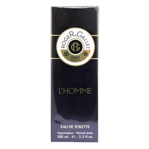 Roger & Gallet L'Homme Eau de Toilette Natural Spray