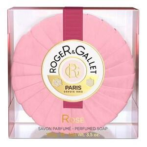 Roger & Gallet Rose Travel Soap