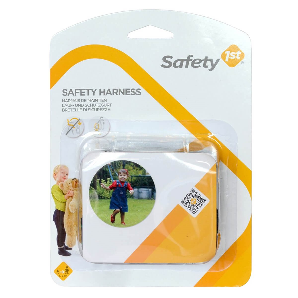 Safety 1st Safety Harness and Rein