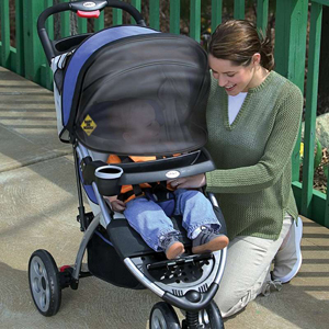 Safety 1st Clip on  Stroller Shade