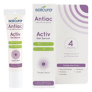 Salcura Antiac Activ Gel Serum