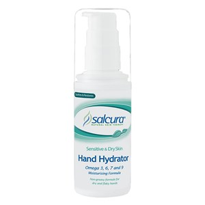 Salcura Hand Hydrator for Sensitive & Dry Skin