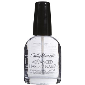 Sally Hansen Advanced Hard As Nails - Natural