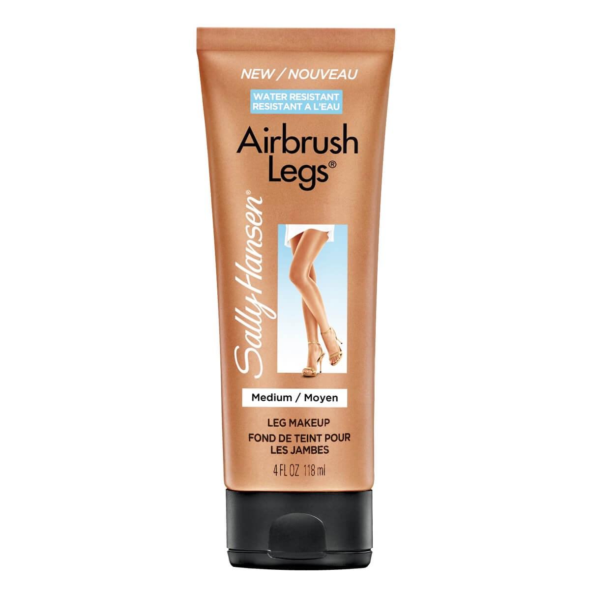 Sally Hansen Airbrush Legs Lotion