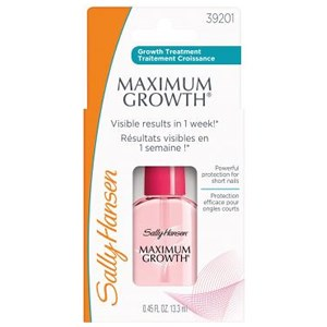 Sally Hansen Maximum Growth Clear Treatment