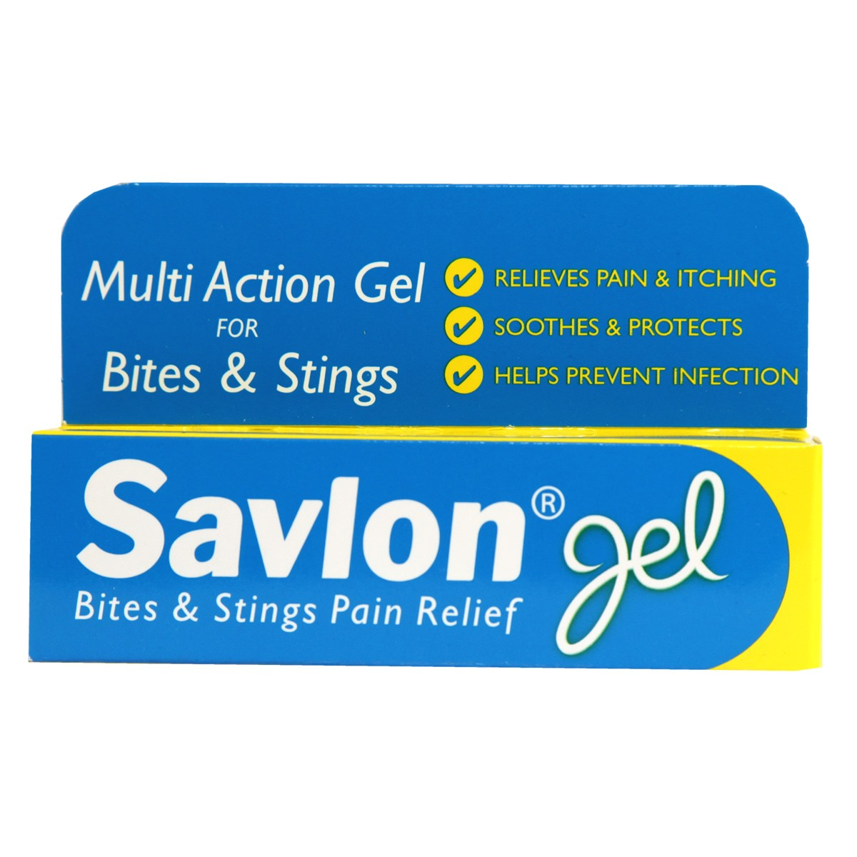 Savlon Bites & Stings Pain Relief Gel