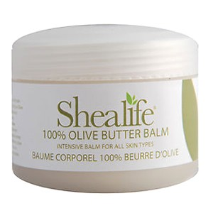Shealife 100% Olive Butter Balm