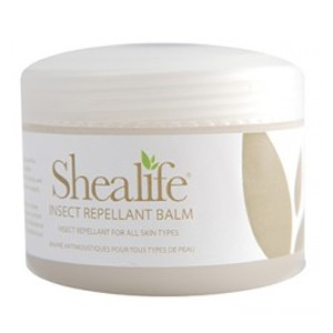 Shealife Insect Repellent Balm