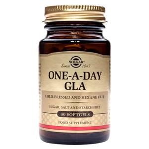 Solgar One-a-Day GLA Softgels