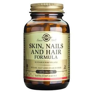 Solgar Skin, Nails and Hair Formula Tablets