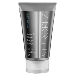 St Tropez Wash Off Instant Glow Face Lotion