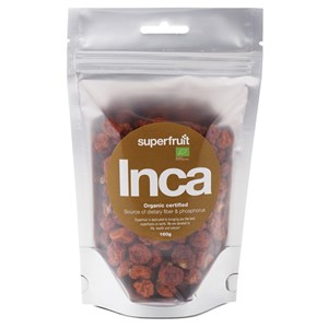 Superfruit Inca Berries - EU Organic