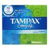Tampax Compak Super Tampons