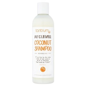 Tantrum My Clever Coconut Shampoo