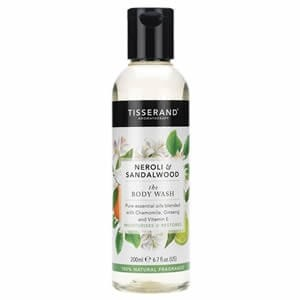 Tisserand Neroli & Sandalwood The Body Wash