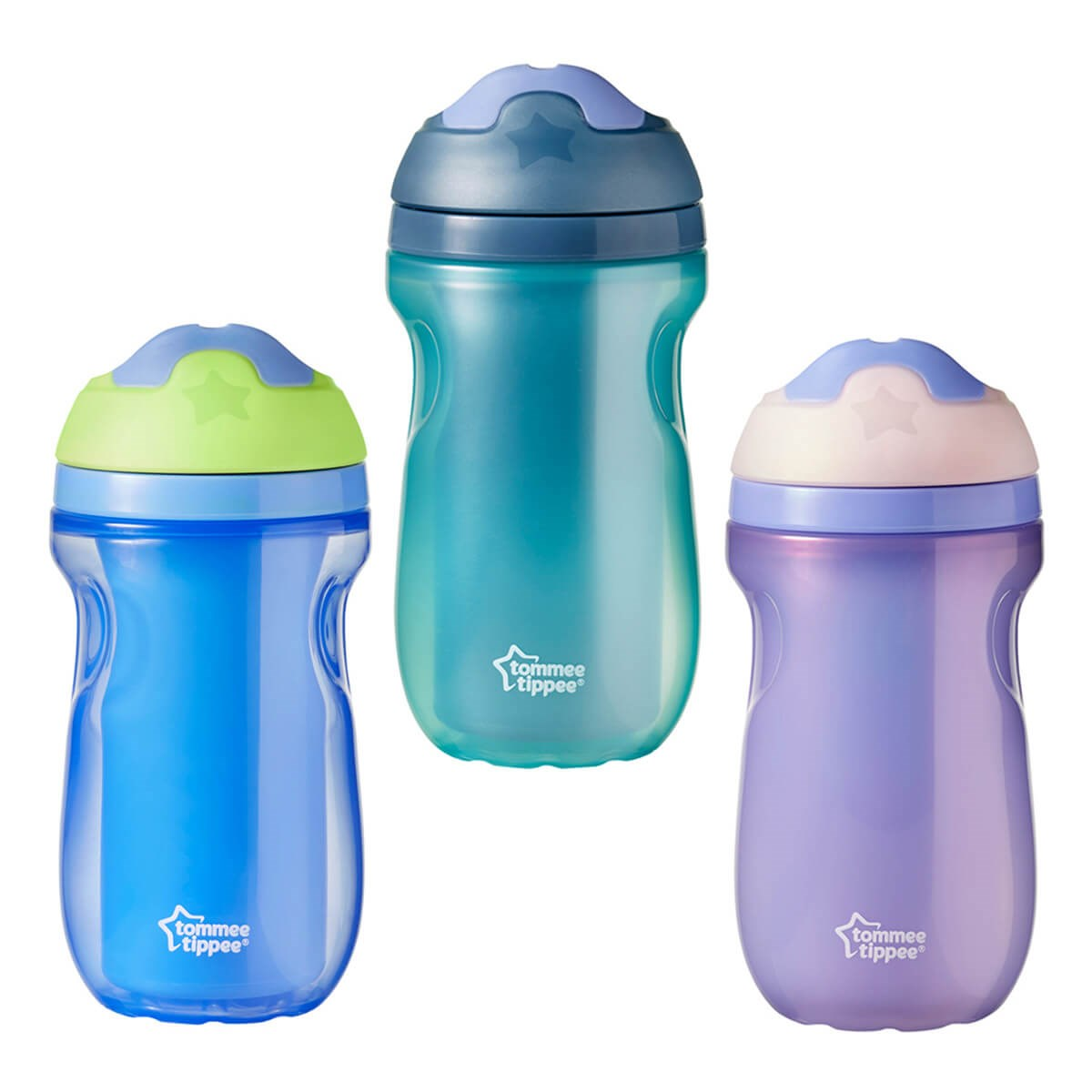 Tommee Tippee Insulated Sipper Cup (12m+) 260ml