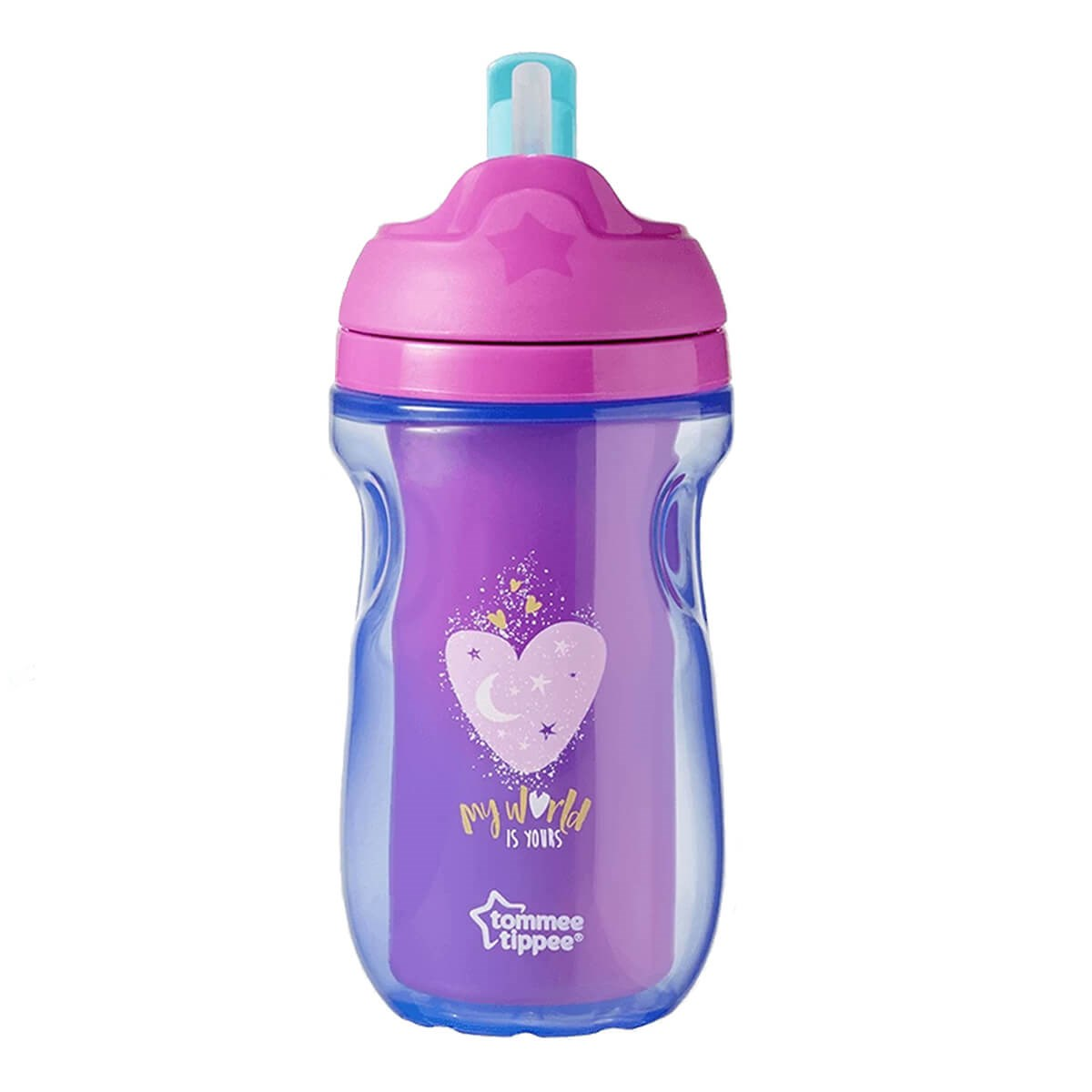 Tommee Tippee Training Straw Cup 9m Green Bee Spec Dan Daftar Insulated Sippee 12m Yellow 260ml