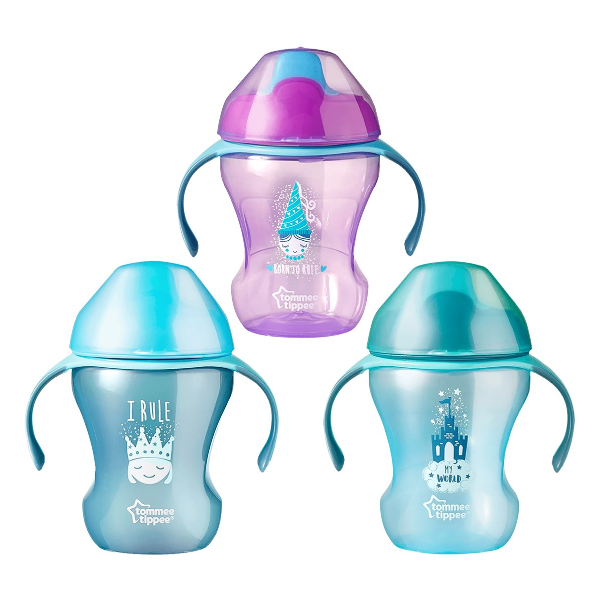 Tommee Tippee Trainer Sippee Cup (7m+) 230ml