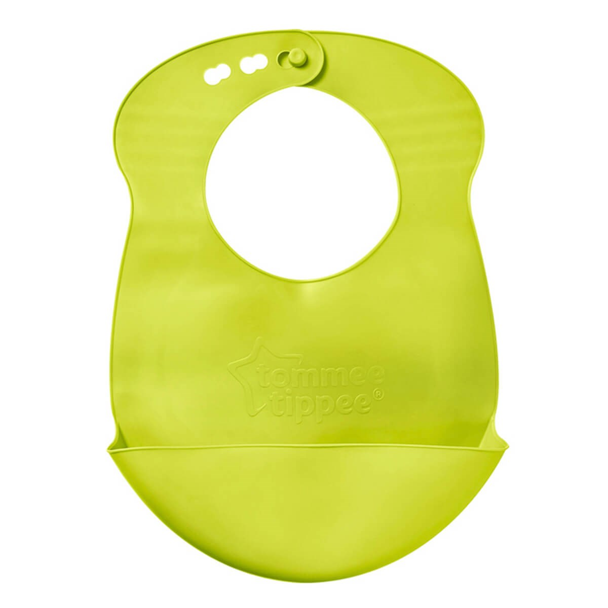 Tommee Tippee Training Roll`n`Go Bib (7m+)