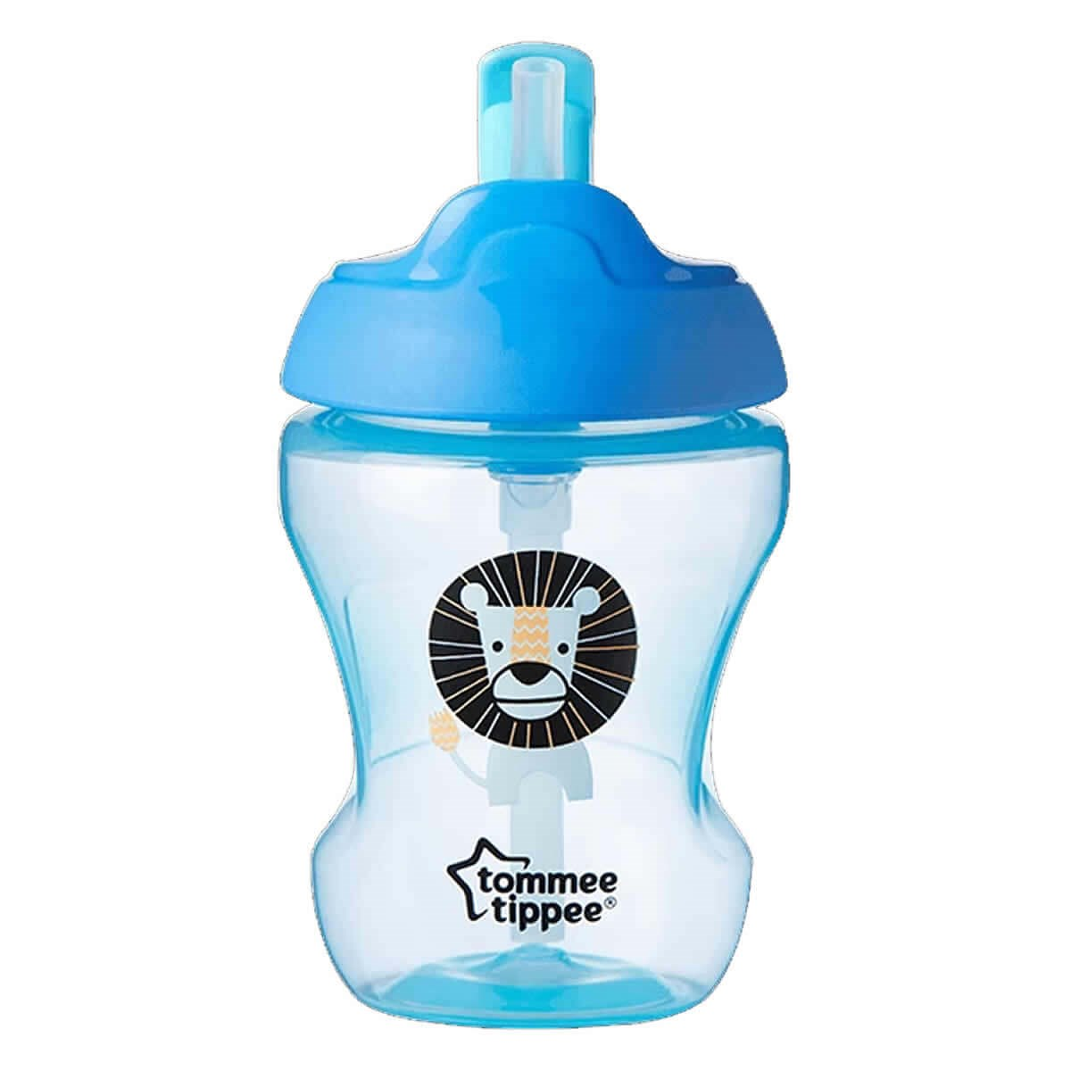 Tommee Tippee Training Straw Cup (7m+) 230ml